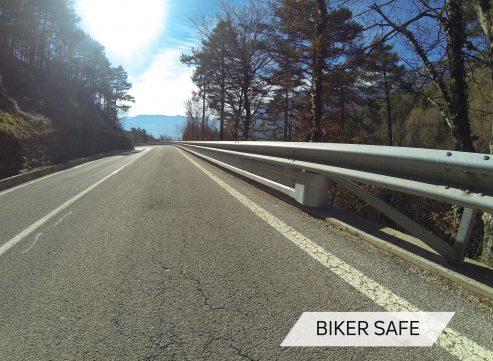 Biker Safe